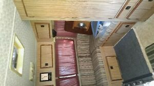 19 Foot fifth wheel willing to trade for trailer or tent trailer