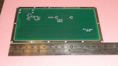 New 1pc Clk S-7069 Printed Blank Circuit Boards Pcb 160mm On 90mm 16cm On 9cm