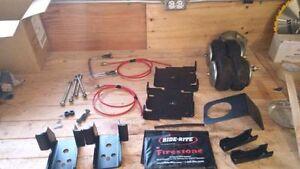 Firestone Ride-Rite kit for 2007 - 2016 Chevrolet or GMC