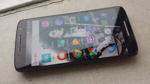 Moto X Play - FOR PARTS