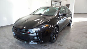 IMMEDIATE SALE! 2016 DODGE DART RALLYE! SAVE $9000, ONLY $120BW!