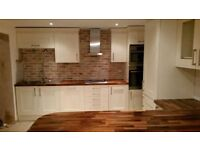 kitchen and bathroom fitting specialist