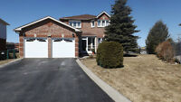 BEAUTIFUL HOME FOR SALE -  81 COMPTON CRES BRADFORD