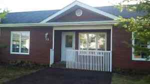 2 bedroom apartment for rent in Shediac - $700 month + utilities