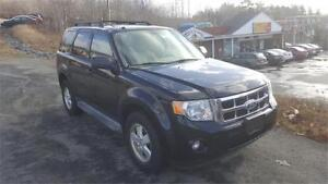 2010 Ford Escape -$3995, 2006 escape-$2500, tacoma-11000