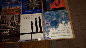 Huge selection of U of S Textbooks