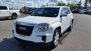 2017 GMC Terrain SLE AWD Accident Free,  Back-up Cam,  Bluetooth