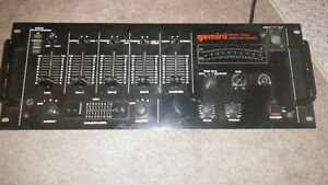 Disc Jockey Mixers For Sale  buy 1 Or Buy Them All $100.00 Each