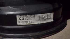 ****15Inch rims for SALE*****