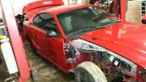 WE ARE PARTING OUT A 1998 FORD MUSTANG  Windsor Region Ontario image 2