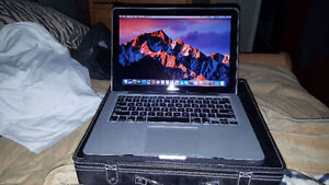 Macbook Pro 13..... PLUS EXTRAS