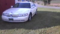1998 Cadillac STS Berline