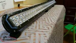 "36""inch LED Light Bar"