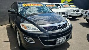 2011 Mazda CX-9 TB10A4 MY12 Luxury 6 Speed Sports Automatic Wagon Prospect Prospect Area Preview