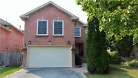 Check Out This Beautiful 3 Bedroom Home In Mature Ajax