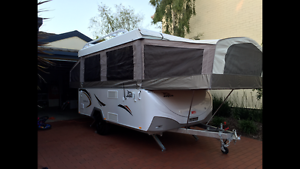 2015 Jayco Eagle Patterson Lakes Kingston Area Preview