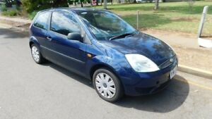 2008 Ford Fiesta WS CL 5 Speed Manual Hatchback Somerton Park Holdfast Bay Preview