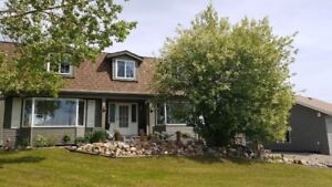 Home for Sale on 1.6 acres