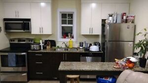 SUBLET NEXT TO SMU/DAL - JANUARY FREE - $550 ALL INCLUDED