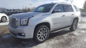 2015 GMC Yukon 4X4 DENALI $46995 Leather,  Heated Seats,  Back-u