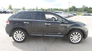 2013 Lincoln MKX Limited Edition, Local Trade, Sight & Sound Pkg Kitchener / Waterloo Kitchener Area image 6