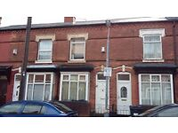 TWO BEDROOM TERRACED HOME IN ASTON WITH EASY ACCESS TO CITY CENTRE AND ASTON EXPRESSWAY ONLY £550PCM