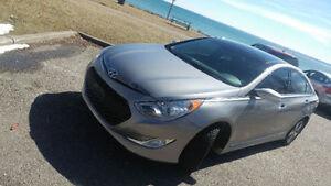 2012 Hyundai Sonata Hybrid *Navi *LOW KM *Bluetooth