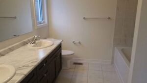 """WOW """" BRAND NEW HOUSE FOR LEASE """" Kitchener / Waterloo Kitchener Area image 2"""