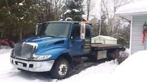Terry's Towing & Recovery Ltd.  613-223-8113