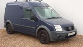2011 60 FORD TRANSIT CONNECT 1.8 T230 HR 1D 90 BHP DIESEL
