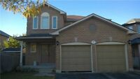 ONLY $1675-HUGE BRAMPTON 4 BEDROOM COMPLETE HOUSE FOR RENT!