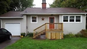 House for Sale 955 Main St, Sussex NB