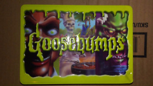 Goosebumps Box Set