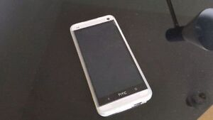 HTC One + Accesories for Sale in Mint Condition!
