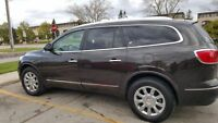 2013 Buick Enclave Leather SUV, Crossover