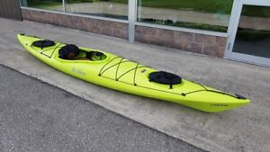 Kayak For Sale | Castine140 by Old Town | Sit-In Kayak w/ Rudder