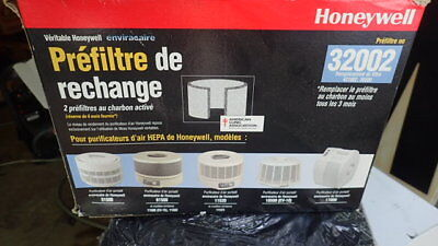 """6/"""" x 48/"""" Air Cleaner Pre-Filter for Honeywell 32002"""