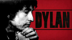 Bob Dylan - Gold Club Seating - Face Value .. Rogers Place