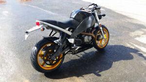 2006 Buell xb12ss
