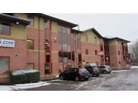 OFFICE FOR LET OR SALE! Be an owner occupier. Vance Business Park, Gateshead