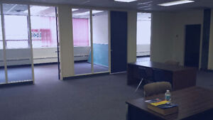 Office Space Located in the Heart of Downtown Kitchener