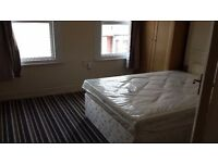Double/King Size Room (Bills all Inclusive - Furnished)