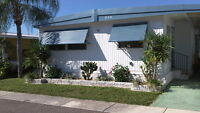 Maison Mobile Floride ( Clearwater )