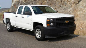 2014 Chevrolet Silverado 1500 Pickup Truck BLOWOUT PRICE