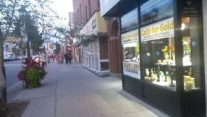 JEWELLARY STORE FOR SALE!!!