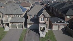 Awesome Detached House For Sale in Brampton !!! Must See !!