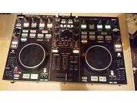Denon DJ MC3000 DJ Controller Mixer