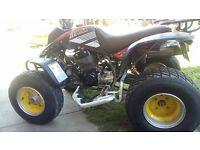 Ram 250 cc manual
