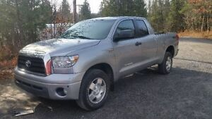 TRADE: 2008 Toyota Tundra for Diesel 2500 (Dodge/GM/Chev)