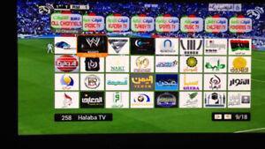 SPÉCIAL Abonnement IPTV sur Mag Samsung TV et LG TV smartiptv